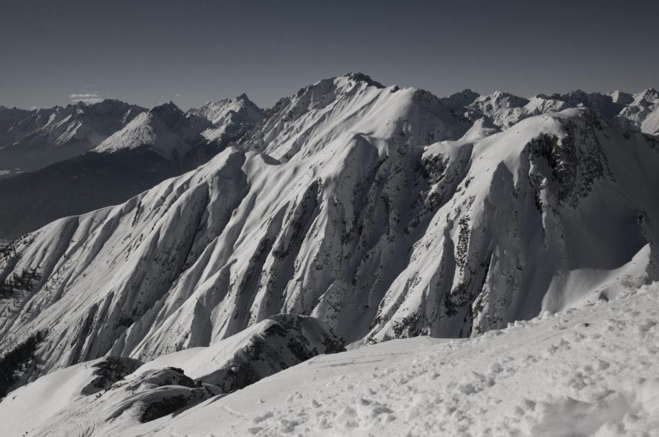 Wankspitze 2.208 m